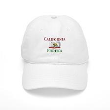California Motto Baseball Cap