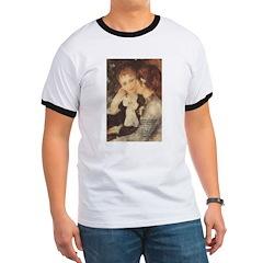 Impressionist Renoir T