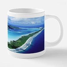 BORA BORA.png 20 oz Ceramic Mega Mug