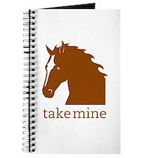 Take mine Journal