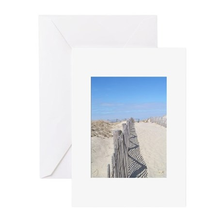 Race Point Cape Cod Greeting Cards (Pk of 10)