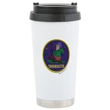 Yardmaster Award Travel Mug