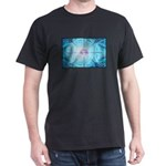 Four Worlds Black T-Shirt