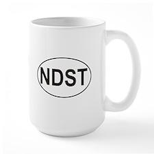 NDST - Mug