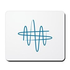 NWS Symbol Mousepad