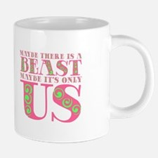 Funny Lord of flies 20 oz Ceramic Mega Mug