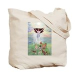 Rainbow Warrior Reversable Shopping Bag