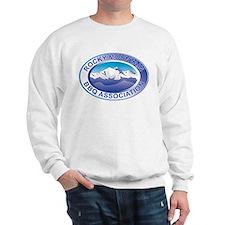 Cute Rocky mountain bbq association Sweatshirt