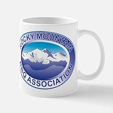 Cute Rocky mountain bbq association Mug
