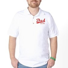 Dad Since 2002 T-Shirt