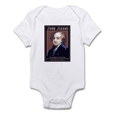 Adams -Tripoli Infant Bodysuit