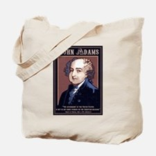 Adams -Tripoli Tote Bag