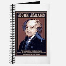 Adams -Tripoli Journal