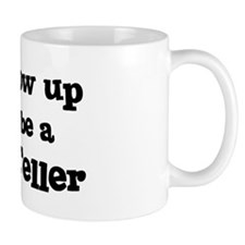 Be A Fortune Teller Coffee Mug