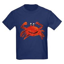 Crab T