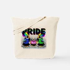 PRIDE! Tote Bag