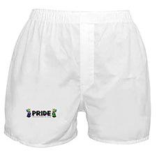 PRIDE! Boxer Shorts