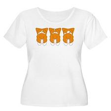Sable Pembroke T-Shirt