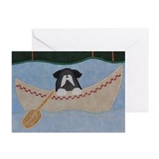 River Ride Greeting Cards (Pk of 10)