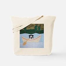 River Ride Tote Bag