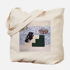 Stairyway to Heaven Tote Bag