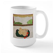 Heart Toy Mug