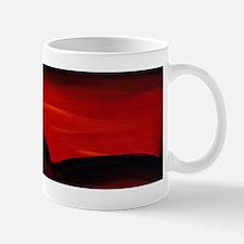 Funny Minnesota painting Mug