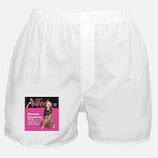 Human Furniture Boxer Shorts