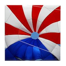 Parachute Tile Coaster