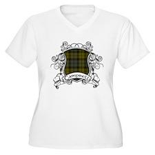 Campbell Tartan S T-Shirt