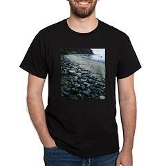 Water Color Rain T-Shirt