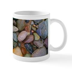 Beach Stones Mug