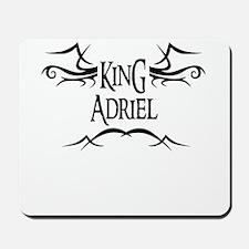 King Adriel Mousepad