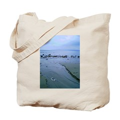 Solitude Beach II Tote Bag