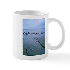 Solitude Beach II Mug