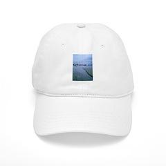 Solitude Beach II Baseball Cap