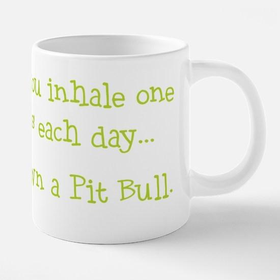 ONE_LITER_LIME.png 20 oz Ceramic Mega Mug