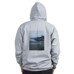 Lighthouse Dawn Zip Hoodie