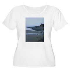 Lighthouse Dawn T-Shirt