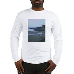 Lighthouse Dawn Long Sleeve T-Shirt