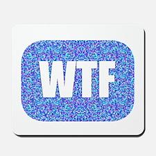 DTV Transition Mousepad