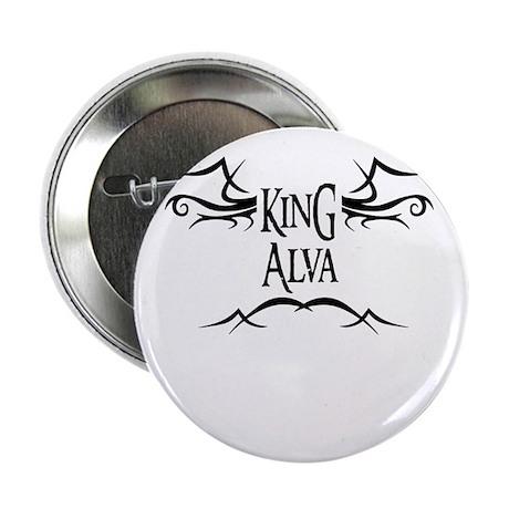 King Alva 2.25 Button (10 pack)
