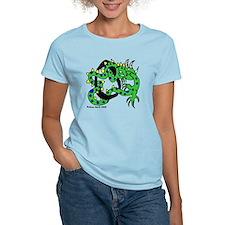O is for Ouroboros T-Shirt