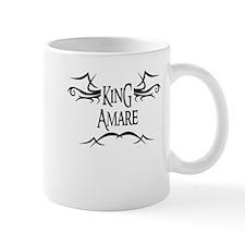 King Amare Mug