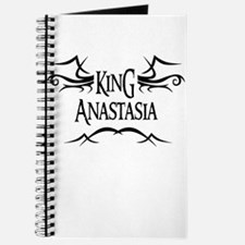 King Anastasia Journal