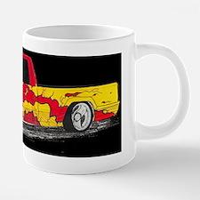 truckcracks4Black.jpg 20 oz Ceramic Mega Mug