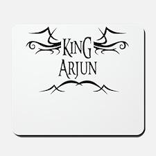 King Arjun Mousepad