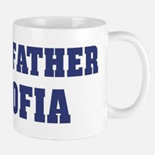 Proud Father of Sofia Mug