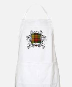 Buchanan Tartan Shield Apron