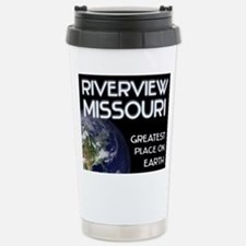 riverview missouri - greatest place on earth Ceram